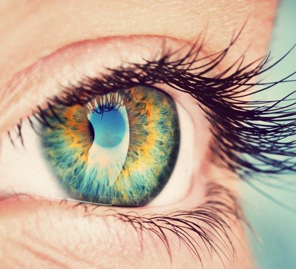 Sanpaku: será que os seus olhos podem prever a sua morte?