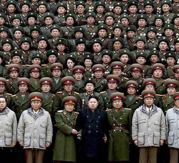 """Acredite se quiser! 5 invenções malucas que só """"existem"""" na Coreia do Norte"""
