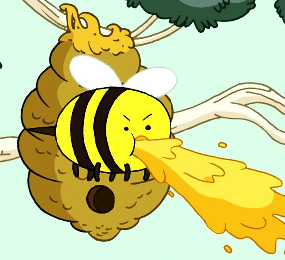 Viscoso, mas gostoso: você sabia que o mel é vômito de abelha?