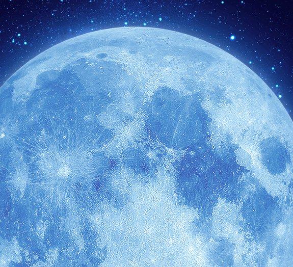 Os 11 segredos mais estranhos que você não sabe sobre a Lua