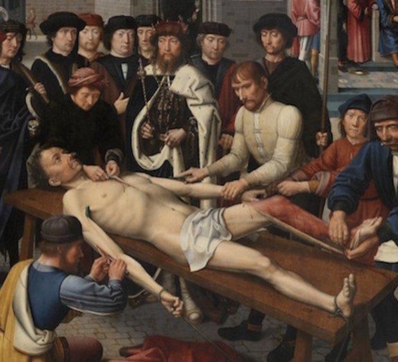 10 dos métodos de execução mais terríveis da História