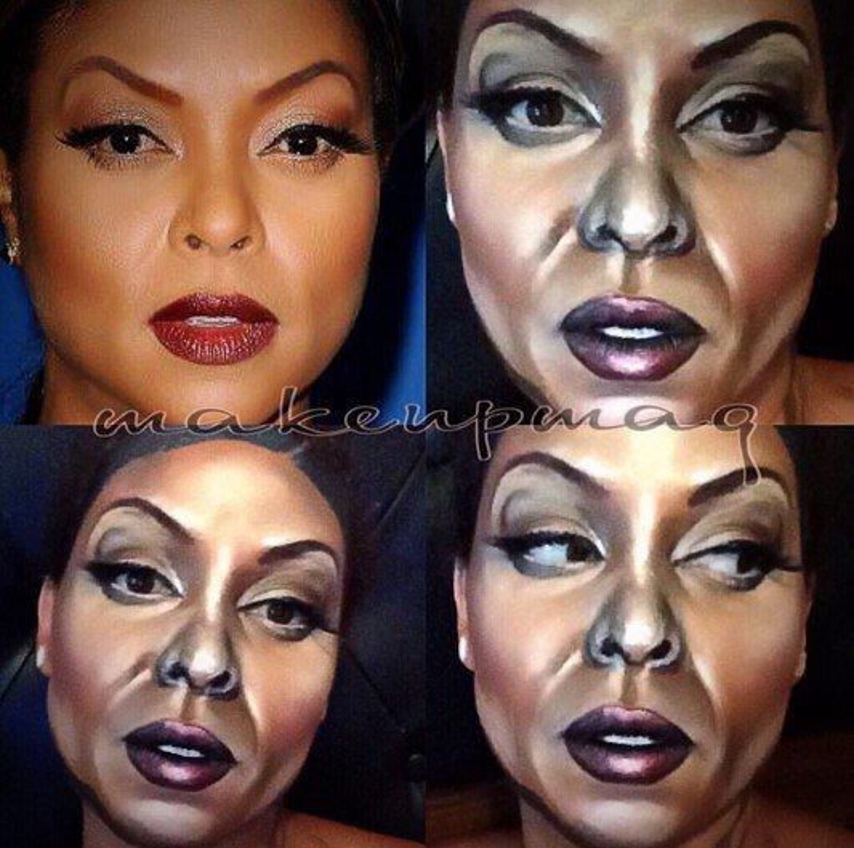 Transformação: 8 maquiadores incríveis que você precisa conhecer