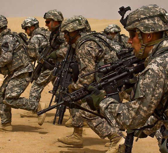 Conheça outro pelotão de soldados que valiam por um exército inteiro