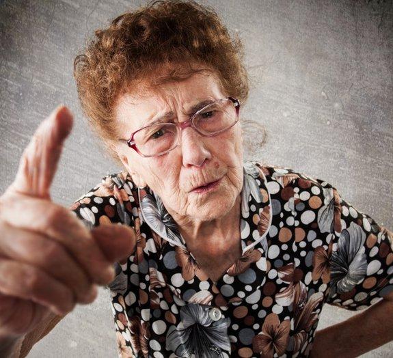 Você reclama da sua? Conheça 4 das piores sogras da História