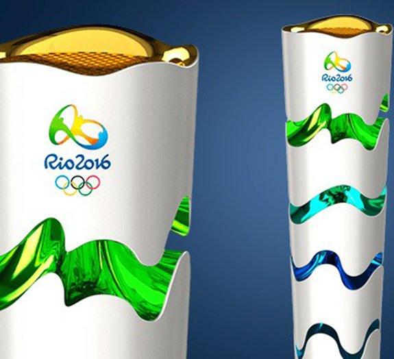 Tocha Olímpica: confira os fatos mais curiosos do maior ícone do esporte