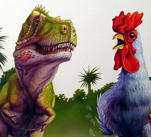 13 curiosidades incríveis sobre dinossauros