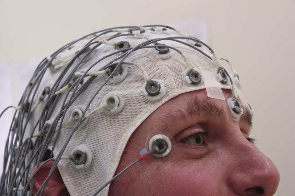 Homem vê e conversa com Deus enquanto médicos escaneavam seu cérebro - Mega Curioso