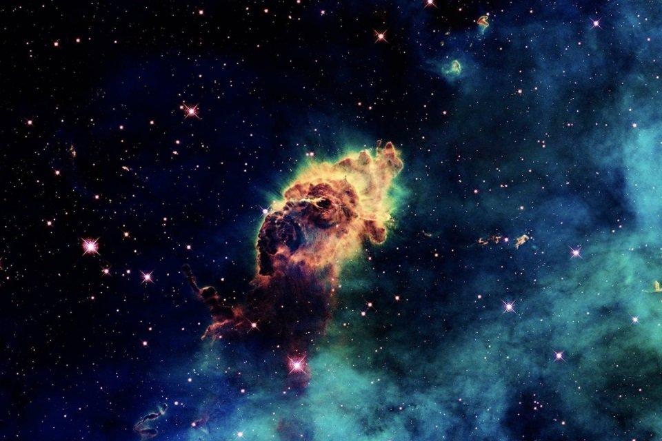 3 coisas bizarras que podem acontecer perto do fim do Universo - Mega Curioso
