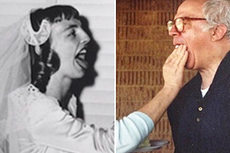 15 casais recriam fotos antigas e o resultado vai te surpreender - Mega Curioso