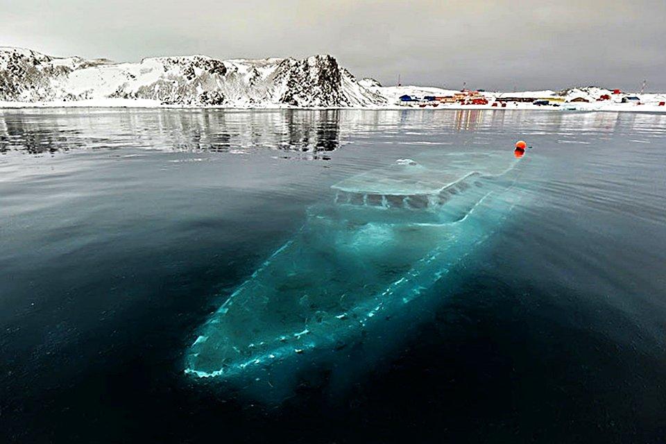 10 coisas sobre a Antártida que provavelmente você não sabia - Mega Curioso
