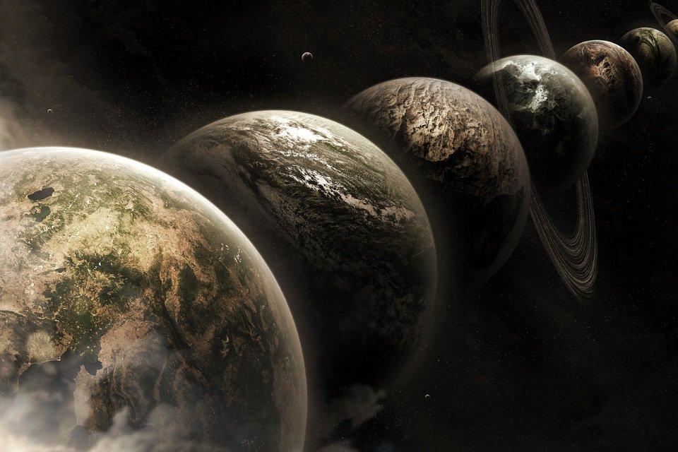 Que papo é esse de que os universos paralelos podem existir? - Mega Curioso