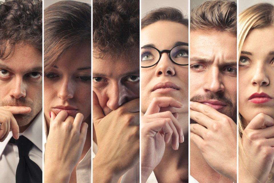 Para viver melhor, afaste-se de pessoas com estes 5 tipos de personalidade  - Mega Curioso