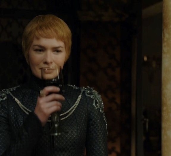 """Game of Thrones: """"Let It Go"""" de Cersei, trono canino e divertidas imitações"""
