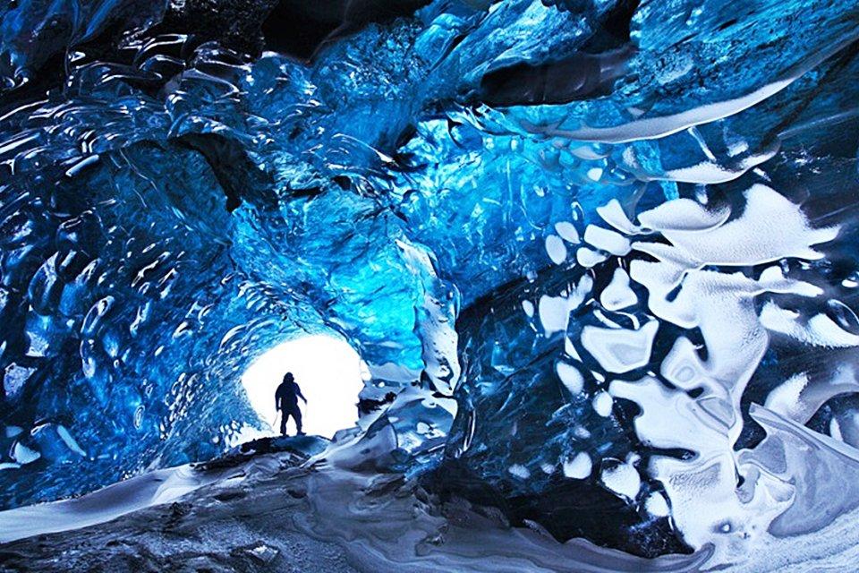 9 cavernas incríveis que não parecem ser deste mundo - Mega Curioso