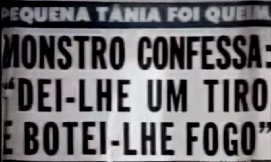 A Fera da Penha: um dos crimes que mais chocaram o Rio de Janeiro