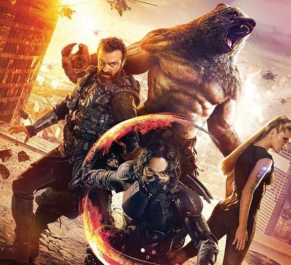 Guardians: Rússia produz seu filme de super-heróis, confira o trailer!