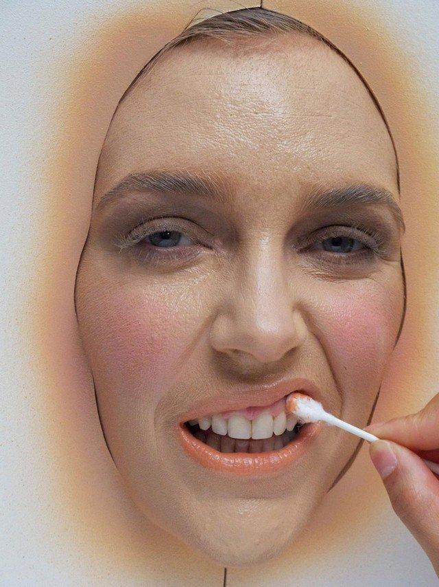 365 dias de maquiagem aplicados de uma vez só: veja o resultado