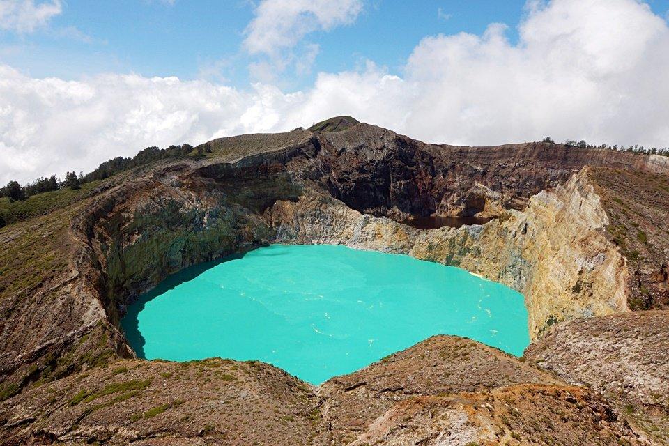 8 das paisagens mais surreais da face da Terra - Mega Curioso
