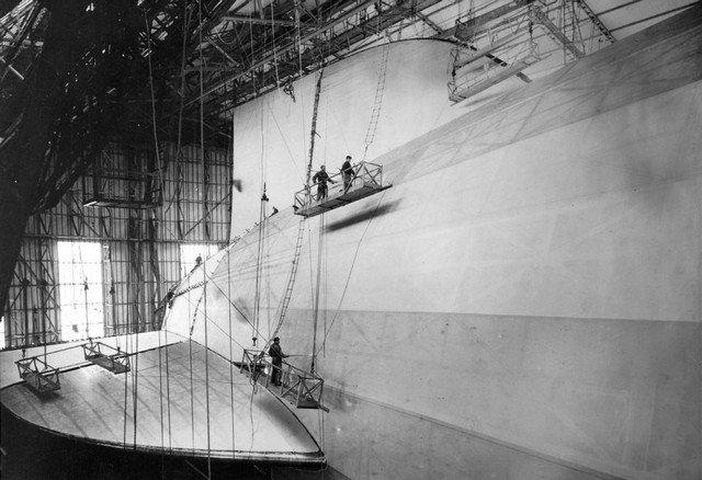 LZ 129 Hindenburg