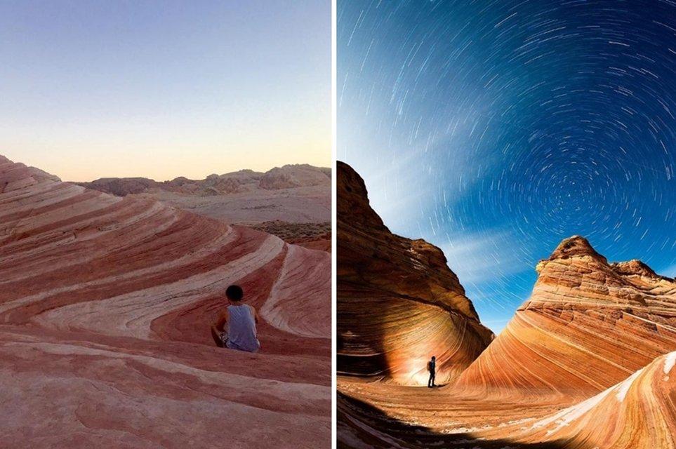 Veja a diferença entre profissionais e amadores nestas 20 fotos - Mega Curioso
