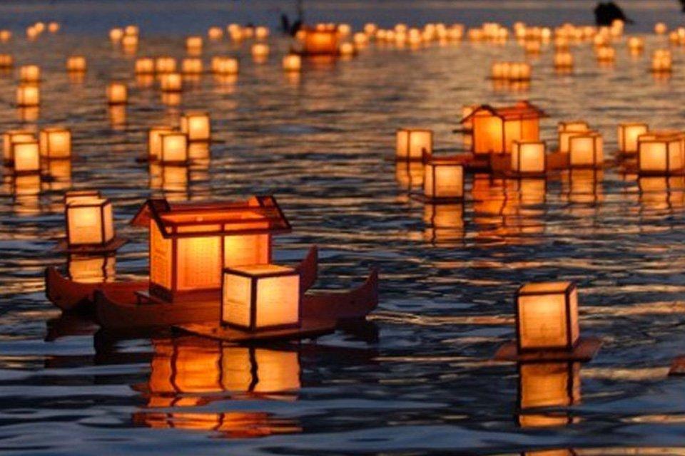 10 festivais que existem pelo mundo para homenagear os mortos - Mega Curioso