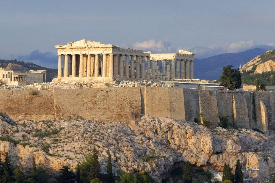 15 fatos sobre a Grécia Antiga que você precisa conhecer - Mega Curioso