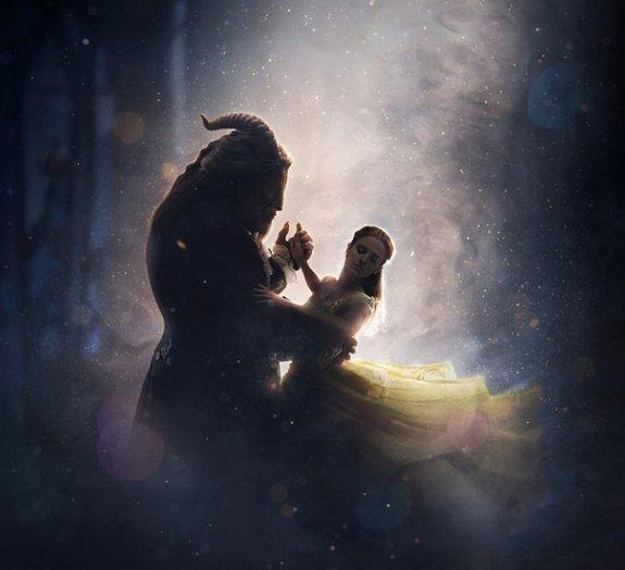 A Bela e A Fera: trailer da versão live-action da Disney com Emma Watson