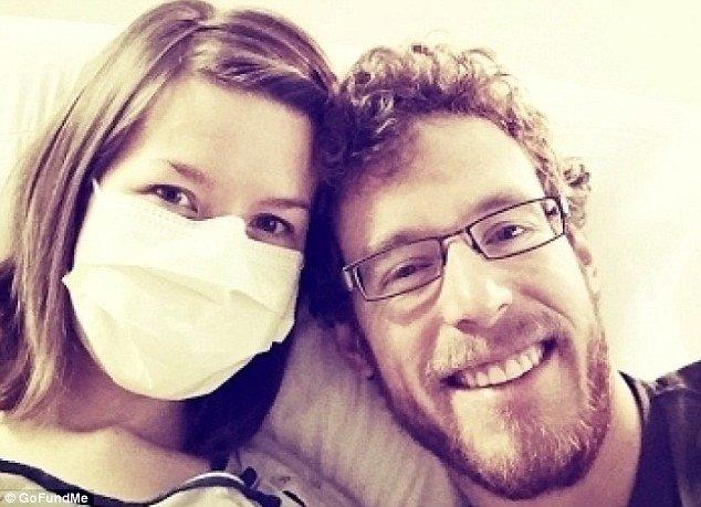 A história da mulher que é alérgica a tudo – inclusive ao marido!