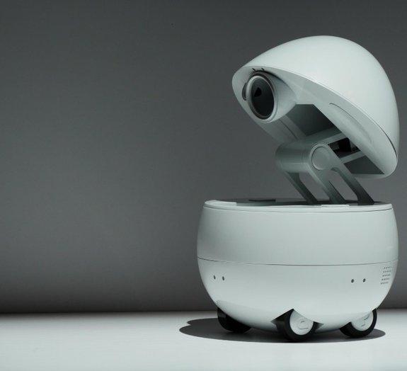 Panasonic anuncia robô de mesa criado para fazer companhia a pessoas