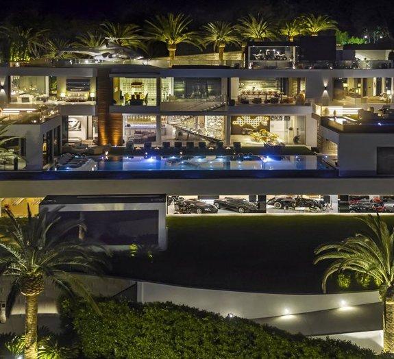 Conheça a casa bilionária descrita como a 8ª maravilha do mundo