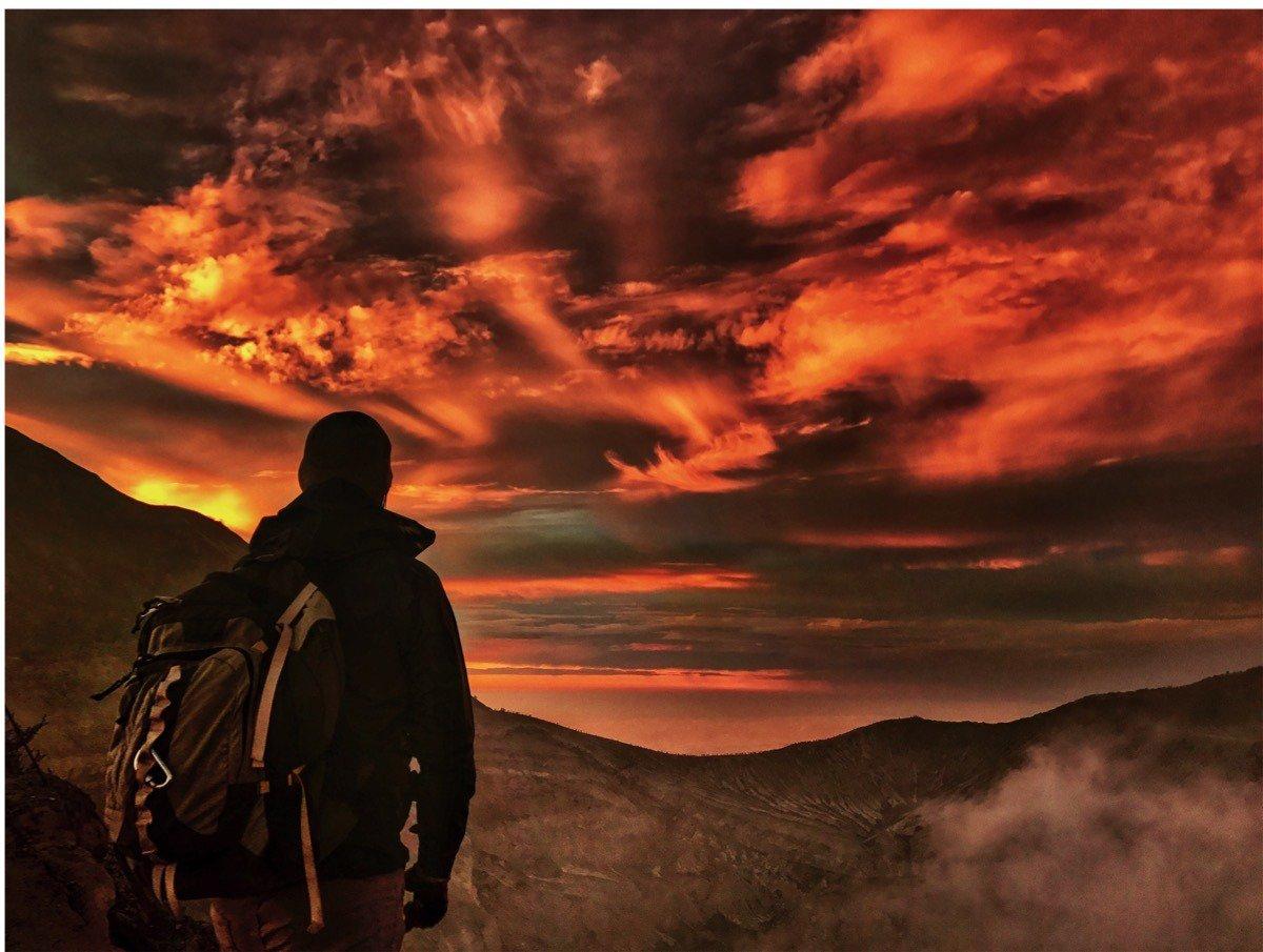 Concurso de fotografia com iPhone 7 traz lindíssimas imagens com pouca luz