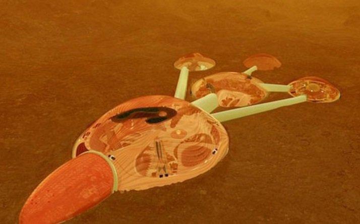 UAE define plano para colonizar Marte — infelizmente, não estaremos aqui