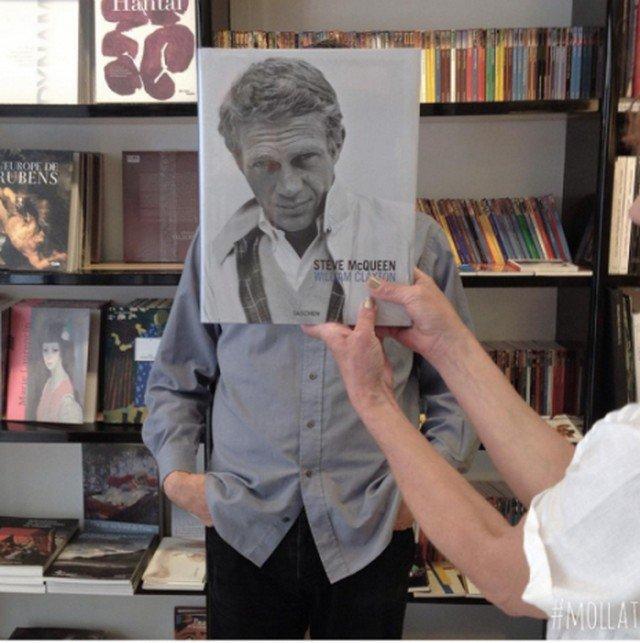 E o prêmio de livraria mais criativa do mundo vai para...