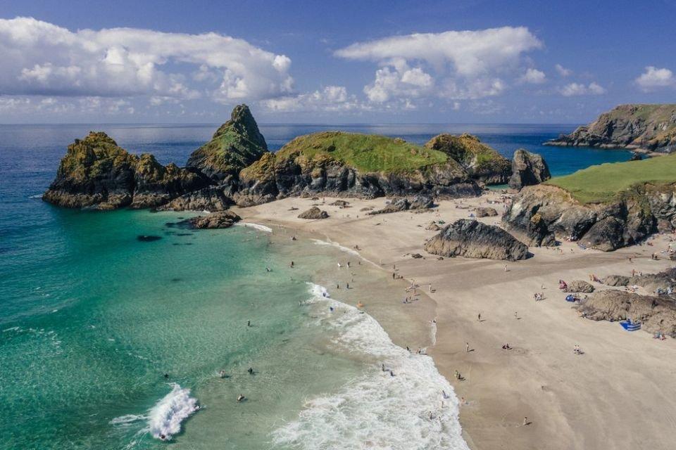12 praias paradisíacas e quase intactas localizadas na Europa - Mega Curioso