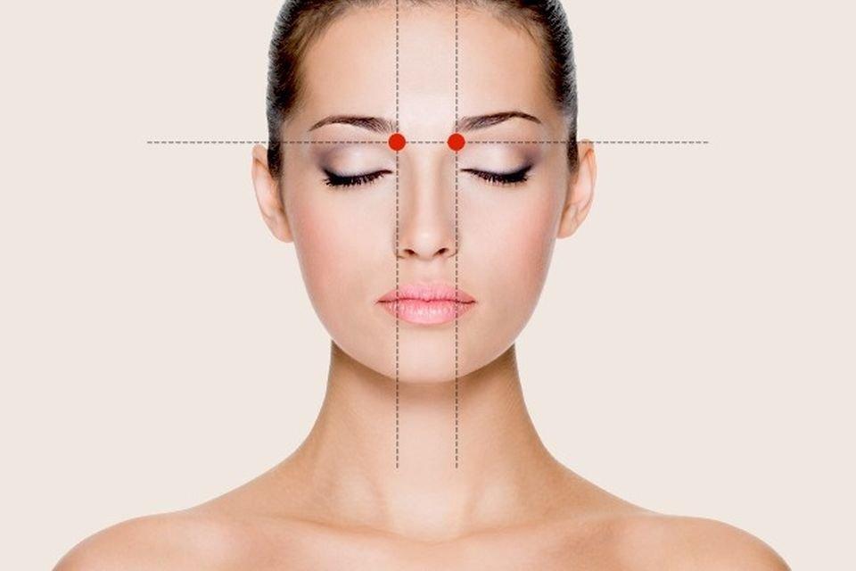 6 pontos que ajudam a aliviar a dor de cabeça em poucos minutos - Mega Curioso