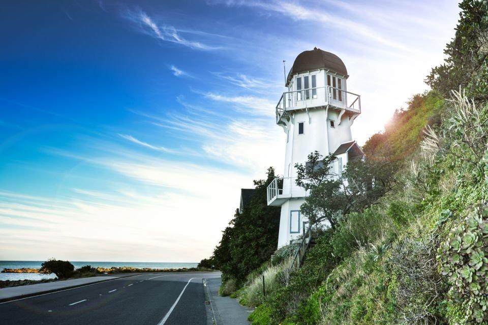 4 lugares inusitados para se hospedar na Nova Zelândia - Mega Curioso