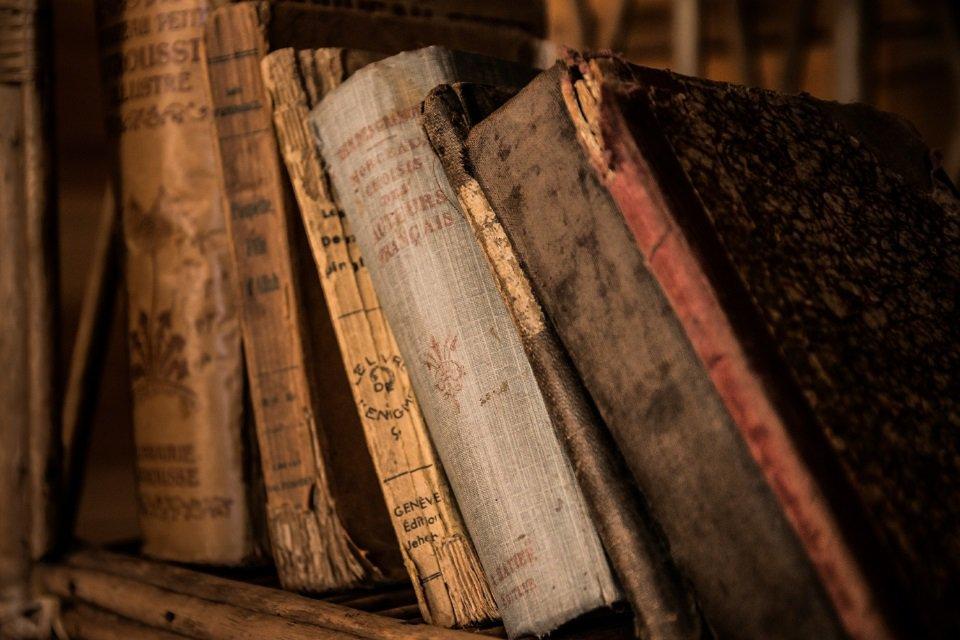 Confira 4 dos maiores nomes da história da literatura - Mega Curioso