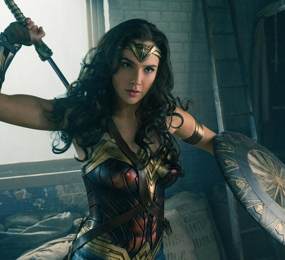 Mulher-Maravilha: poder feminino dos bastidores às telas (análise crítica)