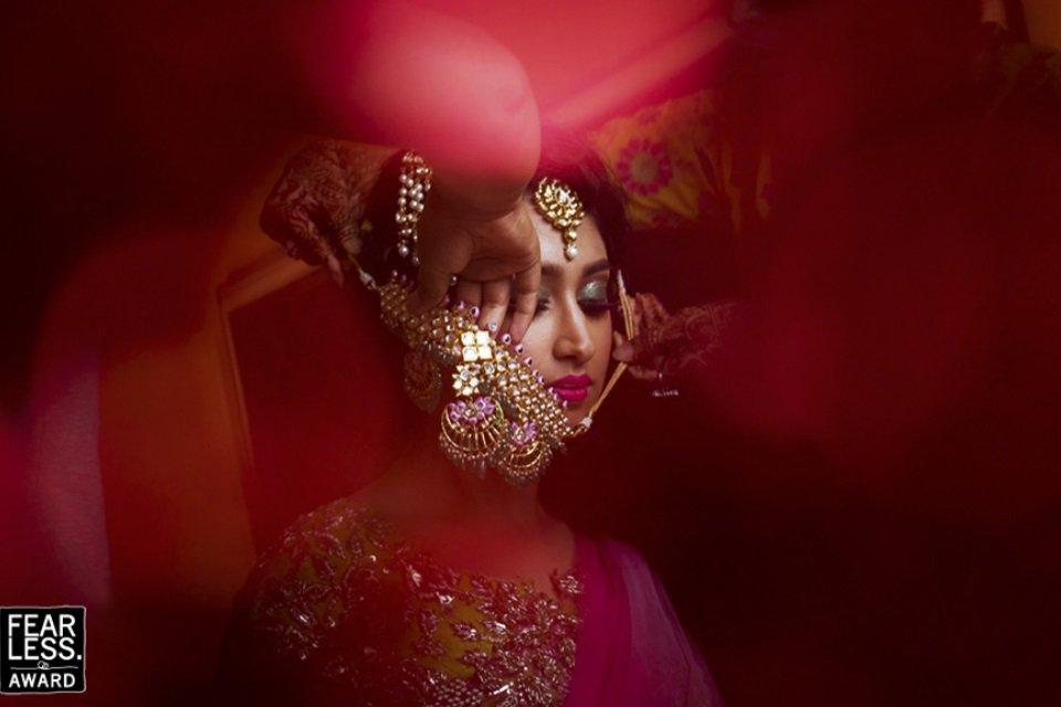 30 fotos de casamento que foram classificadas entre as melhores do mundo - Mega Curioso