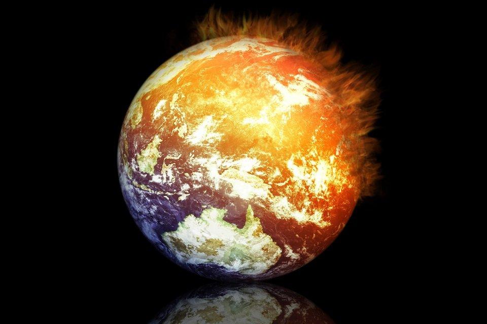 Alerta: temos três anos antes que seja tarde demais para salvar o planeta - Mega Curioso