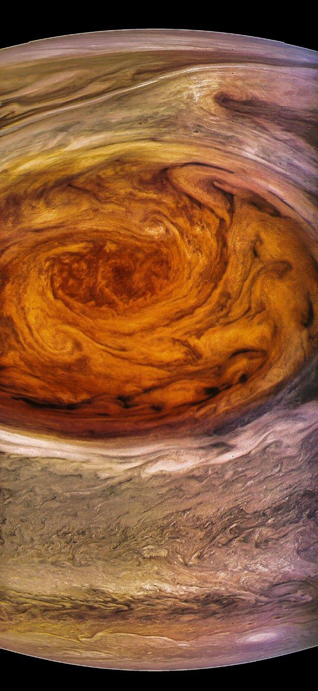 (NASA / SwRI / MSSS / Kevin M Gill /Tom Smith © PUBLIC DOMAIN)