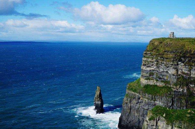 8 locais lindíssimos indicados para quem não sofre de vertigem