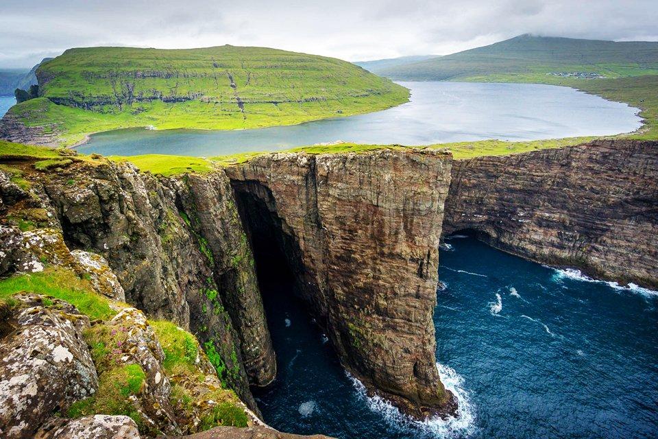 15 paisagens da Terra que mais parecem ser de outro planeta - Mega Curioso