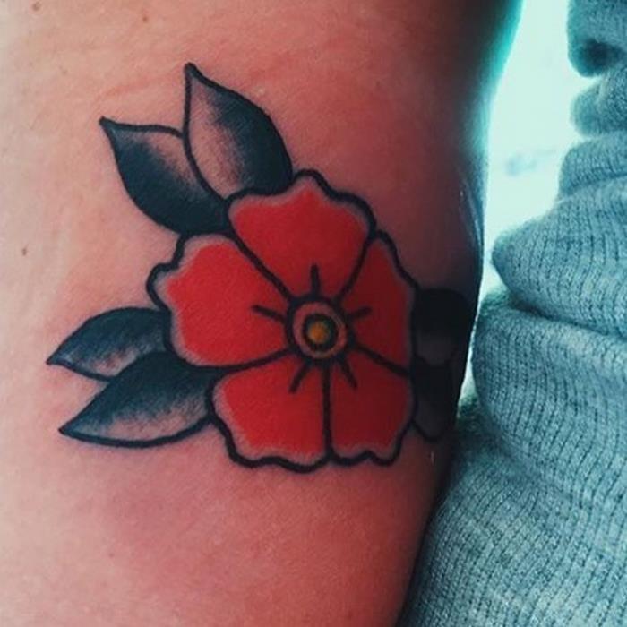O incrível e polêmico trabalho do tatuador que tem apenas 12 anos de idade