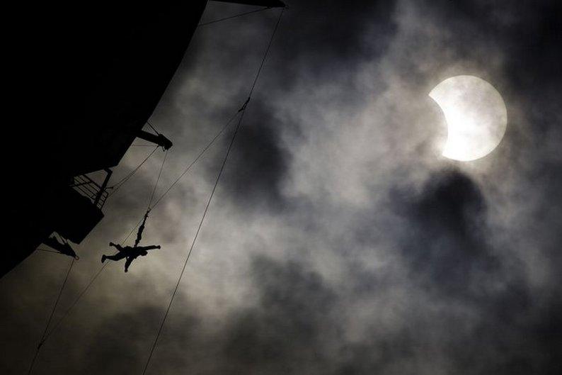 John Locher/AP