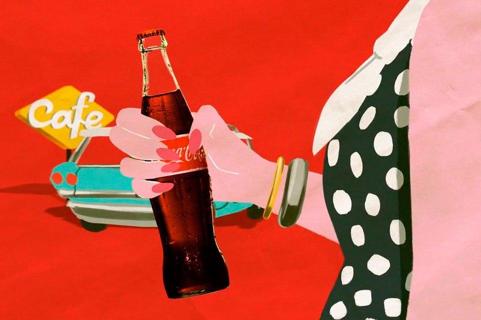 Coca cola con canela para la diarrea