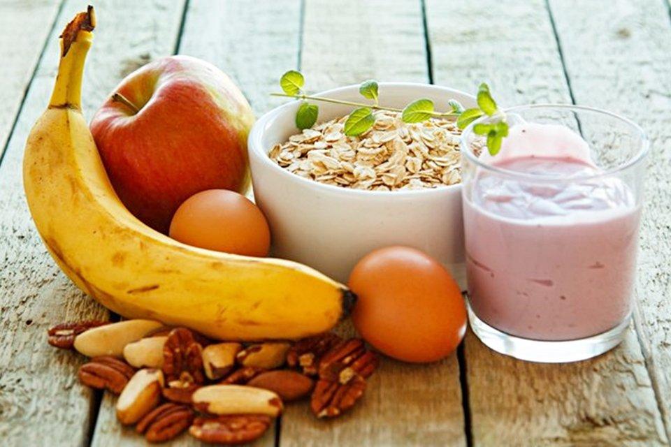 молочные продукты при похудении