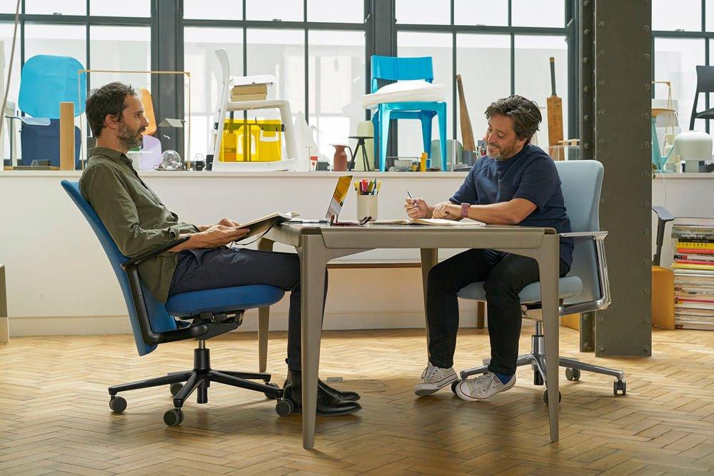 Sabe o que custa mais que um iPhone X? As cadeiras da nova sede da Apple