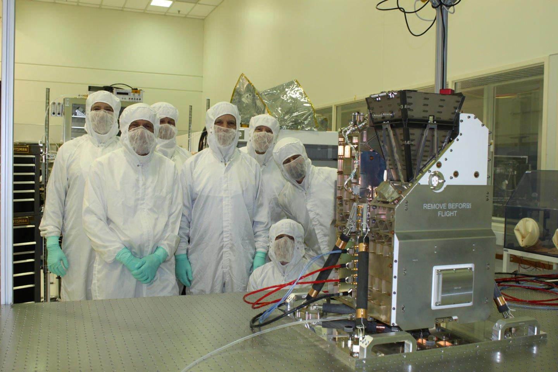 NASA vai enviar satélite para estudar onde acaba a Terra e começa o espaço