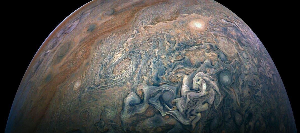 (Business Insider/NASA/JPL-Caltech/SwRI/MSSS/Gerald Eichstädt/Seán Doran)